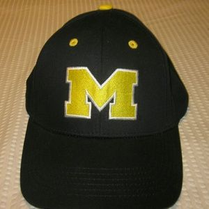 Michigan Hat - New without Tags